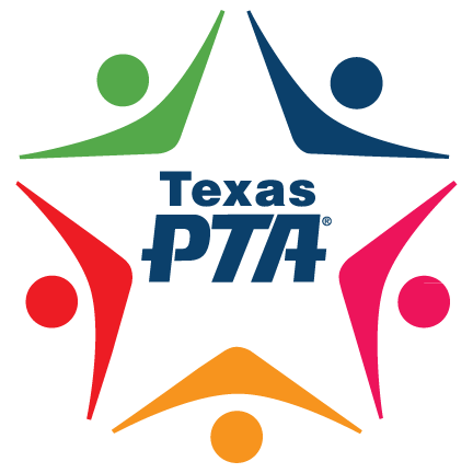 Image result for texas pta logo